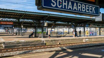 """Marc Descheemaecker: """"Bouw Schaarbeek uit tot internationaal treinstation"""""""