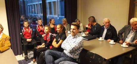 Politieke twijfels en vragen over nieuwe turnhal in Deurne