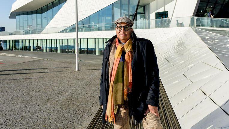 PvdA-lijstduwer Leerdam: 'Een mooie plek voor een Slavernij Museum' Beeld Marijke Stroucken