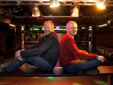 Al 25 jaar werken de Staphorster broers Kisteman samen: 'Als we er niet uit komen, beslist onze moeder'