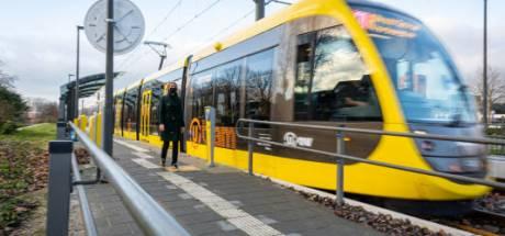 Groot probleem met tramwissel in Nieuwegein; al 4 storingen in 2 weken