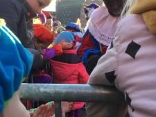 Zwolle viert intocht van Sinterklaas, gemeente verbiedt demonstratie