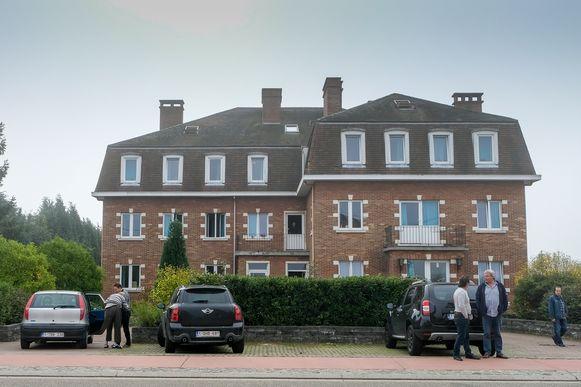 Rusthuis Ofelia in Overijse staat op de zwarte lijst van de Zorginspectie.