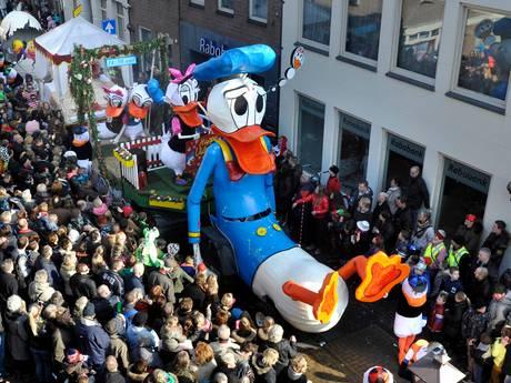 Carnaval in Utrecht? Ga naar dé optocht in Montfoort