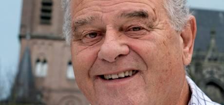 De stad van John Huisman: 'Ik sterf liever op het veld dan in bed'