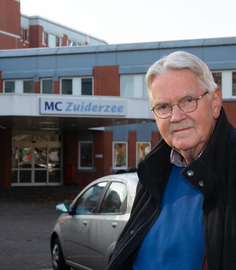 Cliëntenraad positief over doorstart IJsselmeerziekenhuizen