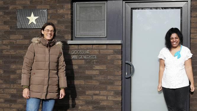 """Voormalig topatlete Tia Hellebaut helpt koppels met een kinderwens op pad: """"Gezond leven is de sleutel"""""""