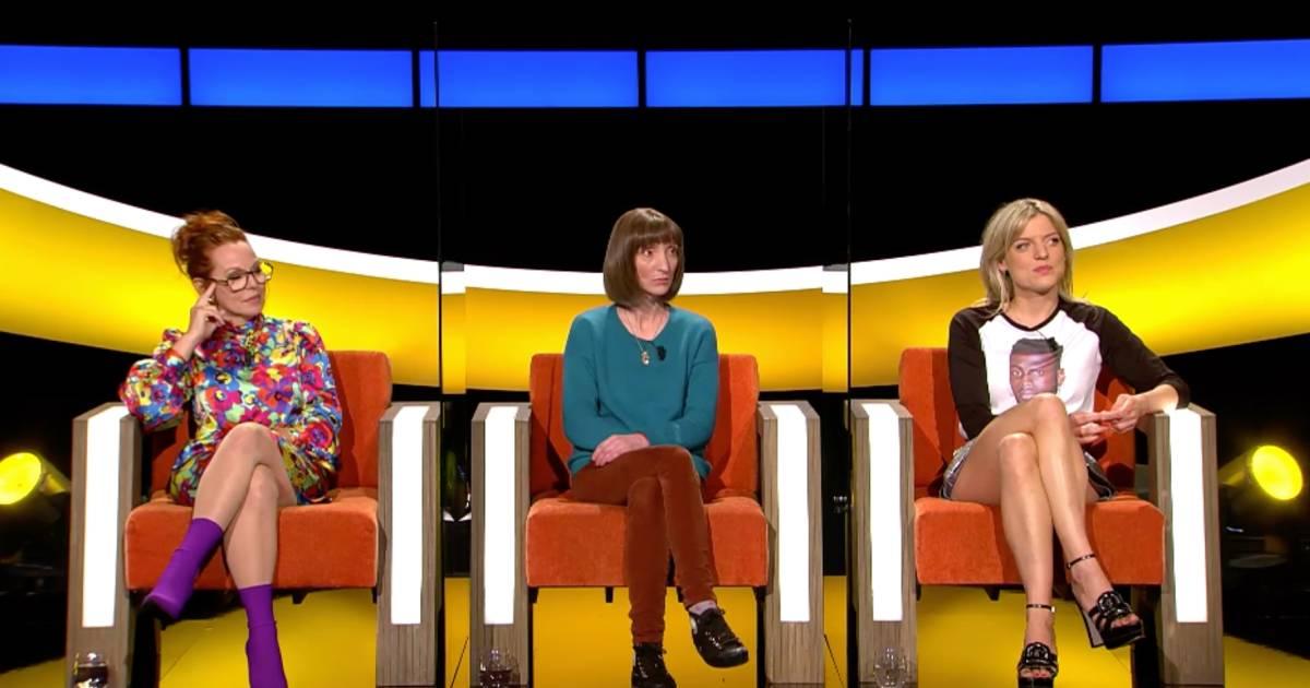 Ik Ben Nooit Een Seut Geweest Wel Een Pyromaan De Leukste Momenten Uit De 15de Slimste Mens Aflevering Het Nieuwe Tv Seizoen Hln Be