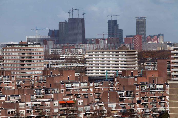 Flats in Rijswijk en Den Haag