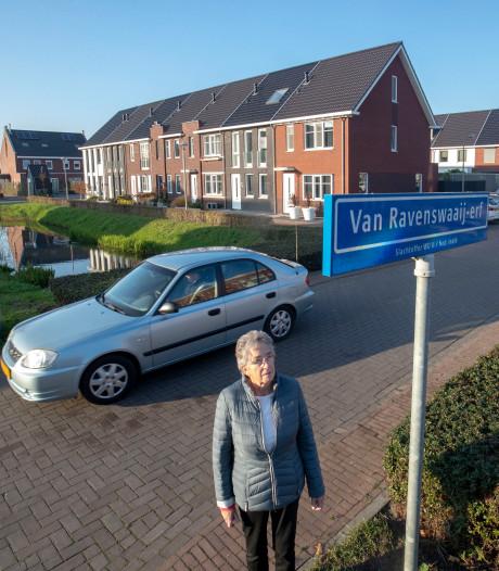Veenendaalse Hein (79) eert zusje bij Herdenking op de Berg: 'Marietje werd voor mijn ogen neergeschoten'