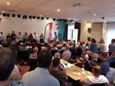 Plan dorpscoöperatie Boerdonk: 'Met zo'n coöperatie krijg je méér voor elkaar'