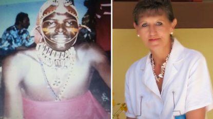 Mireille (64) die in Kenia verliefd werd op Afrikaanse danser op mysterieuze wijze verdwenen