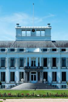 Paleis Soestdijk zoekt oplossing voor dreigend bouwverbod in Paardenbos