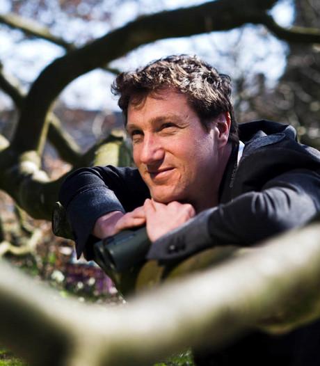 Arnhemse bioloog lanceert natuurgids en app over Veluwe