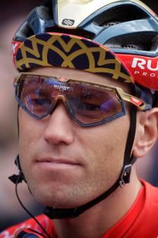 Affaire de dopage sanguin: le Slovène Kristijan Koren mis hors course du Giro par l'UCI