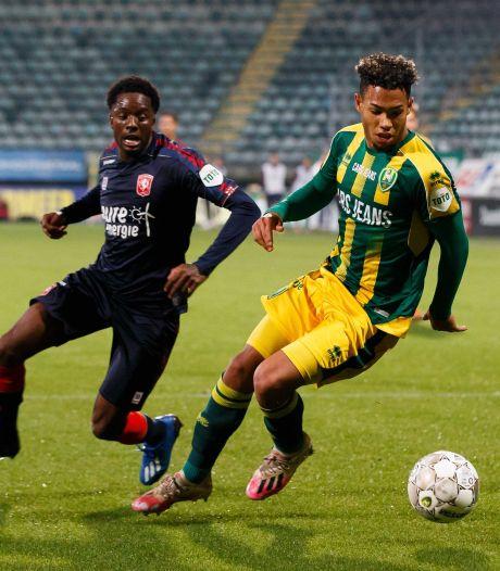 FC Twente hoopt nog op meespelen Queensy Menig, Roemeratoe 'de pineut'