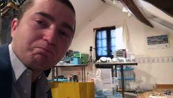 Fans zamelen 15.000 euro in voor YouTuber wiens volledige Lego-collectie gestolen werd