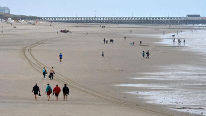 """Blankenberge vraagt hotel- en stranduitbaters om toiletten beschikbaar te houden: """"Voor wie wil komen uitwaaien aan zee"""""""