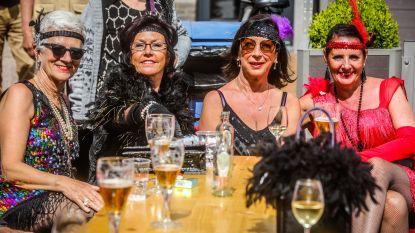 Eerste belle-époque-evenement valt in de smaak: Carrousel krijgt vervolg