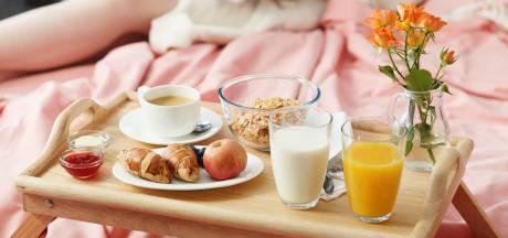 Zondagsopenstelling Buren aangepast: verdriet om het einde van het verse ontbijtje