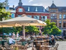Weinig steun van bewoners Zeeheldenkwartier voor tram óver Prins Hendrikplein