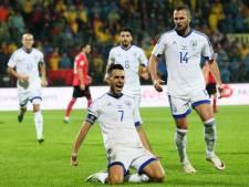 PSV hoopt spits Eran Zahavi dit weekend vast te leggen