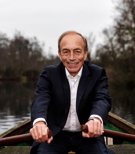 Wethouder Guus Elkhuizen ziet kans voor coalitie in Nieuwkoop