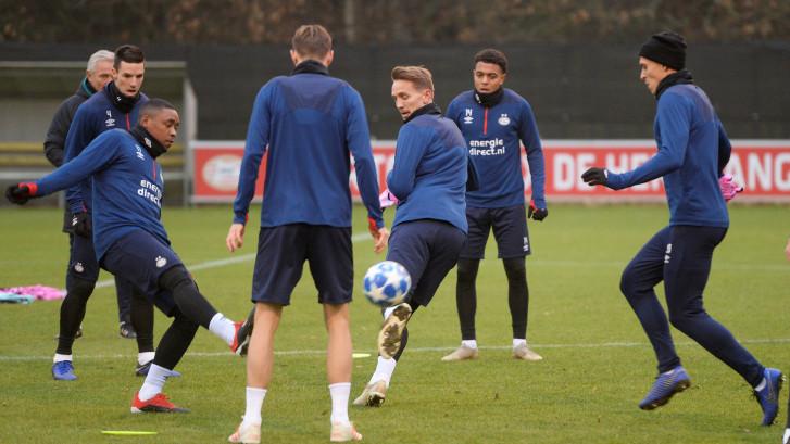 Gesloten PSV botst met eigen clubcultuur