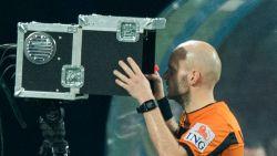 Welke duels floten Delferière en Vertenten vorig seizoen? Een overzicht