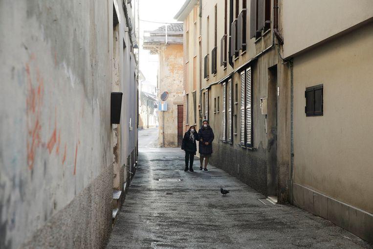 50.000 Italianen in afgegrendelde zone vanwege coronavirus