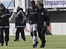 Rosmalense bondscoach Schrassert Bert: 'Je moet niet alleen kijken naar wat een speler met de bal kan'