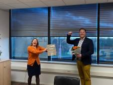 VVD Halderberge krijgt de V-factor voor snelle ledengroei