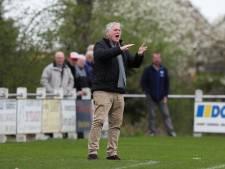 Abrupt einde voor Mennegat na 35 jaar trainerschap: 'Een naar afscheid'