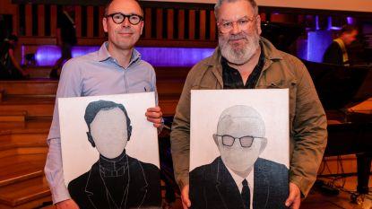VRT-verkeersanker Hajo Beeckman wint Grote Prijs Jan Wauters, Wim Opbrouck ontvangt Publieksprijs
