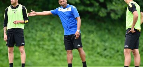 Vitesse traint richting bekerfinale in avonduren