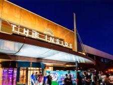 Twee keer feest bij The Inside in Oisterwijk, maar wel met 'teringlijers' in de Heusdensebaan
