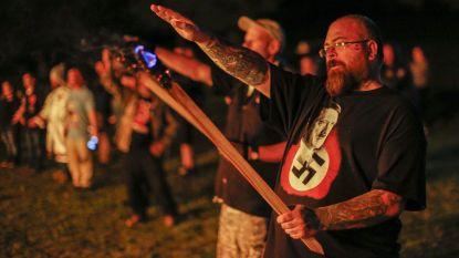 Razzia tegen vermoedelijke Ku Klux Klan-leden in Duitsland