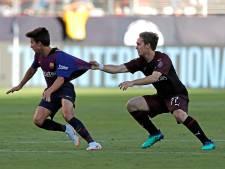 Heerenveen huurt Kroatisch international Halilovic van AC Milan