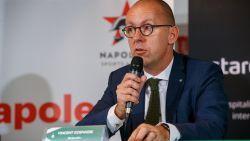 """Cercle wil 1A met 20 clubs, voorzitter Vincent Goemaere: """"Rekenen op gezond verstand in economisch moeilijke tijd"""""""