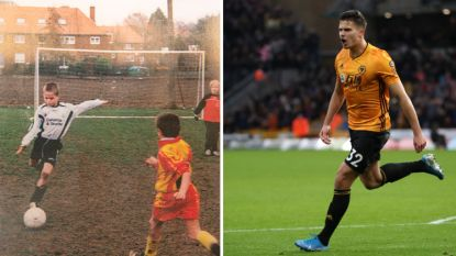 Van het erf naar de Premier League: de jeugdjaren van boerenzoon Leander Dendoncker