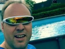 Kluun voelt zich bekeken op Ibiza en Frans Bauer gaat razendsnel met planga