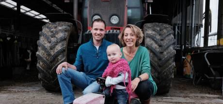Drie Achterhoekse boeren vertellen waarom ze protesteren