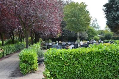 Waarschijnlijk schoten gelost op begraafplaats in Breda