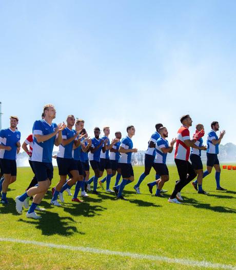 De Graafschap belegt zesdaags trainingskamp in Noord-Spanje