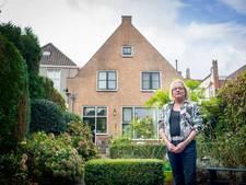 Gedupeerde deed beklag bij aannemer en burgemeester: 'Sloop van panden voelde als aardbeving'