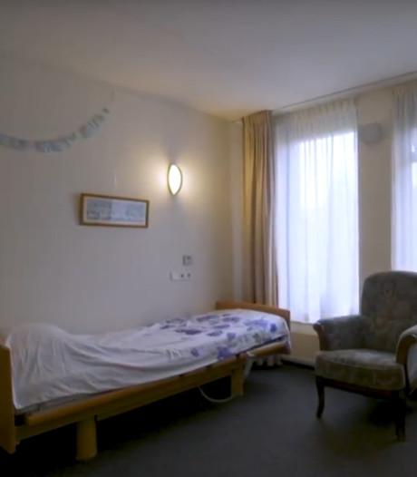 Norovirus breekt uit in verpleeghuis Vlissingen: besmette dementerenden afgezonderd