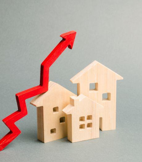 Nederlanders zien woningnood momenteel als grootste probleem na corona