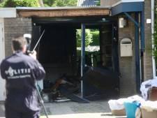 Rijense (58) na brand in garage al 39 weken vast door ontbreken psychiatrisch rapport
