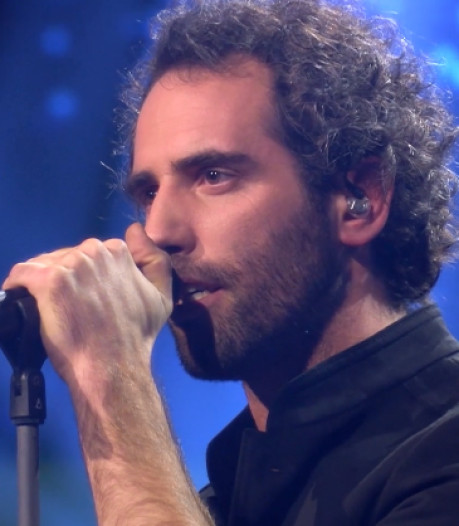 Navarone door in The Voice of Holland, voor Cleo Vlogman is het voorbij