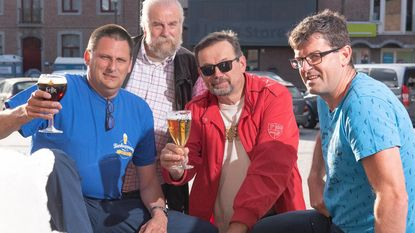 Meer dan 50 biersoorten op vernieuwd Marktplein